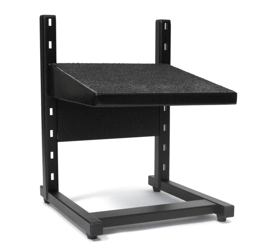Small Adjustable Footrest Ergocentric