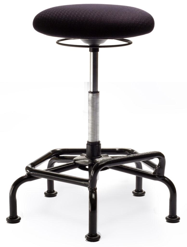 Tremendous Industrial Spider Stool Ergocentric Inzonedesignstudio Interior Chair Design Inzonedesignstudiocom