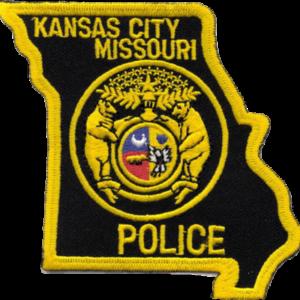 Kansas City Police Logo