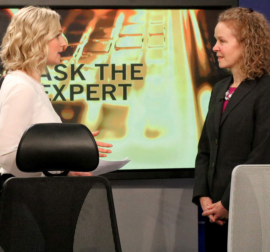 CTV Ask the Expert