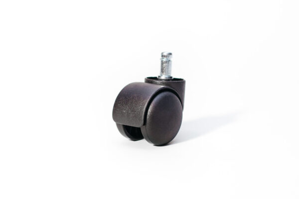 Dual Wheel Nylon Caster [NC]