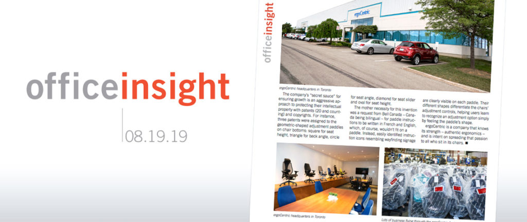 OfficeInsight Magazine