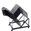 ecoCentric Stacker Chair - Stacked