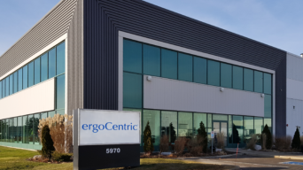 ergoCentric Outlet Store