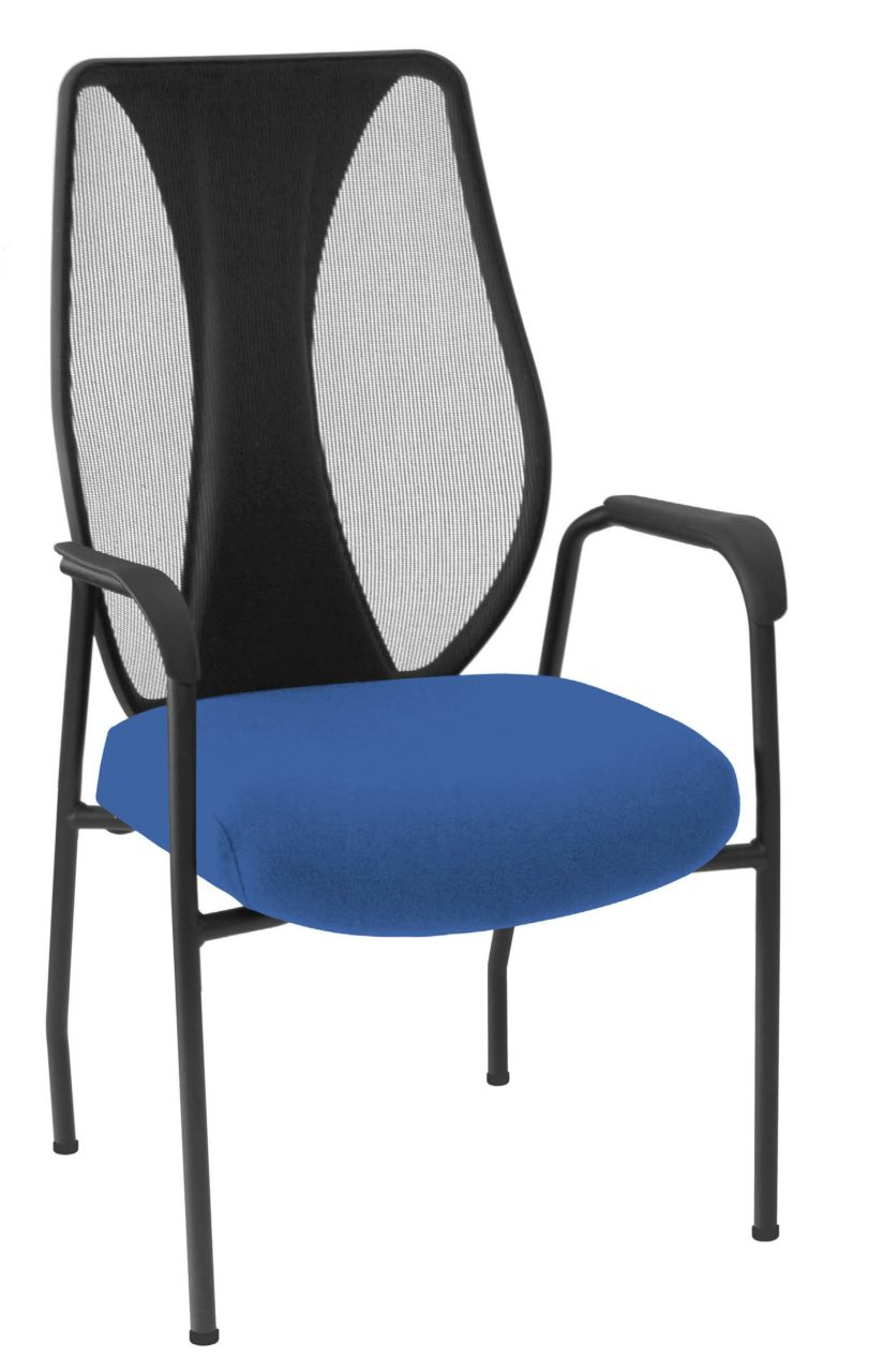 Tcentric Hybrid Guest Chair Ergocentric