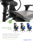 tCentric Hybrid Info Sheet