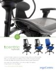 tCentric Hybrid Info Sheet FR